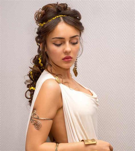 arquivos penteados deusa grega caf 233 com maquiagem