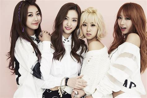 le bestie bestie to make a comeback after a year away allkpop