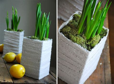 diy planters the 35 most creative diy planters brit co