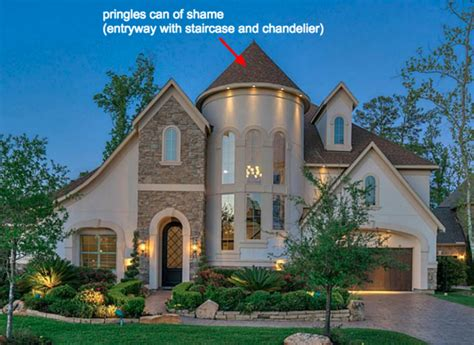 Home Interior Blog by Mcmansion Hell The Type Of House You Should Never Buy