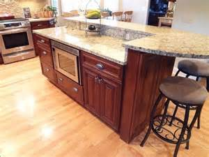 2 tier kitchen island 2 tier kitchen island photos