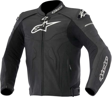 2016 Alpinestars Celer Leather Jacket Street Bike Riding