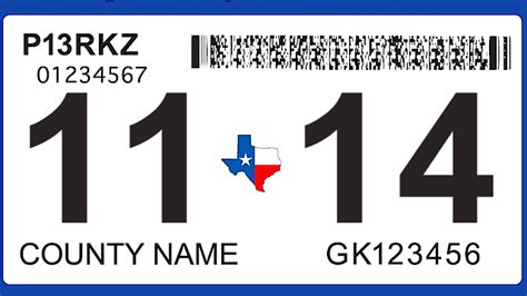 texas boat registration sticker replacement new york state inspection stickers 2016 satu sticker