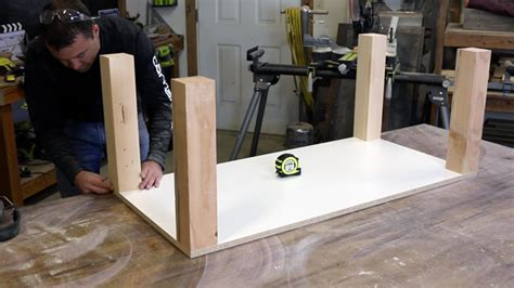 diy table legs 4x4 diy polished concrete coffee table with crushed glass
