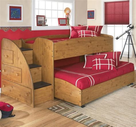 bunk bed plans for kids beautiful kids bunk bed trendy mods com