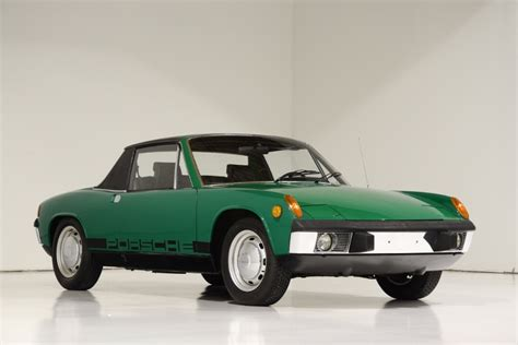 porsche 914 wheels 1973 porsche 914 wheels auction shows
