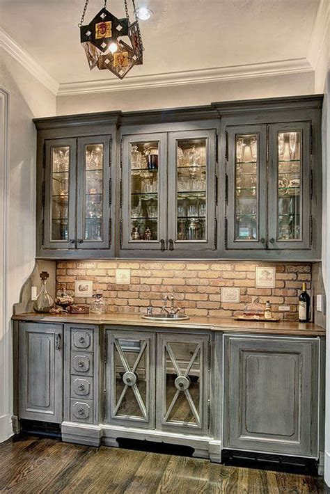 kitchen cabinet furniture 27 best rustic kitchen cabinet ideas and designs for 2017