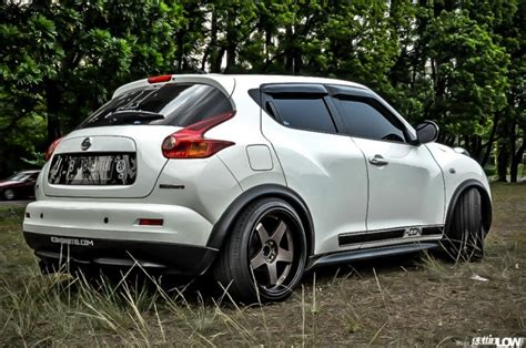 stanced nissan juke suv thread page 2