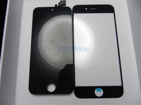 Nero Nr6538 Speaker 6 5 Inch เผยภาพแรกเปร ยบเท ยบกระจกหน าจอ iphone 6 ขนาด 4 7 น ว ส