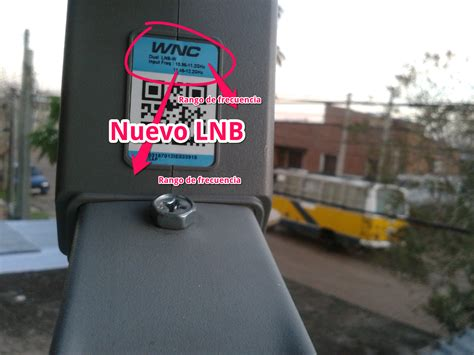 Lnbf 2 In 1 Vinsat directvuruguay sitio no oficial y tv f t a nuevos lnb