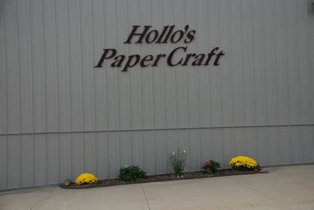 Hollos Papercraft - hollows paper craft my