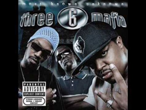 Three 6 Mafia Slob On Knob Lyrics by Slob On Knob Lyrics