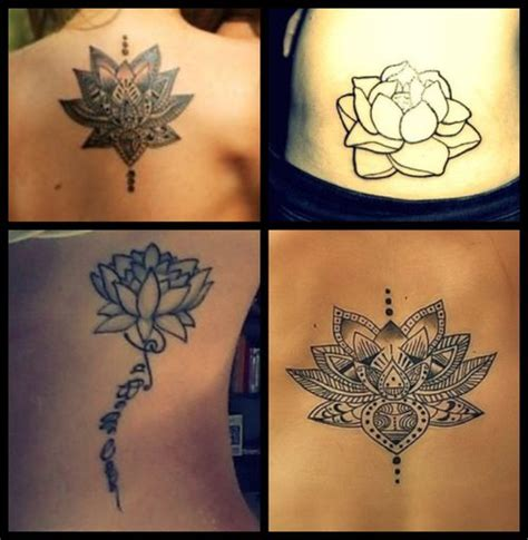 lotus flower tattoo tumblr lotus flower www pixshark images