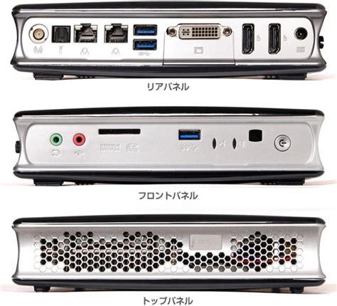 Zotac Id92 I5 4570t 256gb Ssd zbox id92シリーズ zotac ベアボーン zboxシリーズ 株式会社アスク