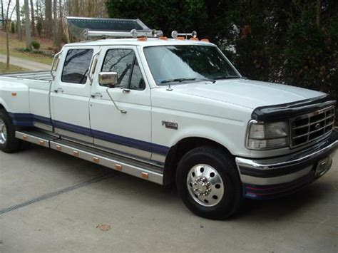 wing ford dually wing autos post
