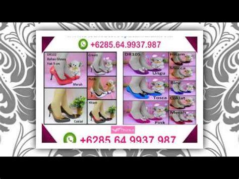 Sepatu Murah Wakai Series Vi 62 856 4993 7987 sepatu original sepatu pesta wanita