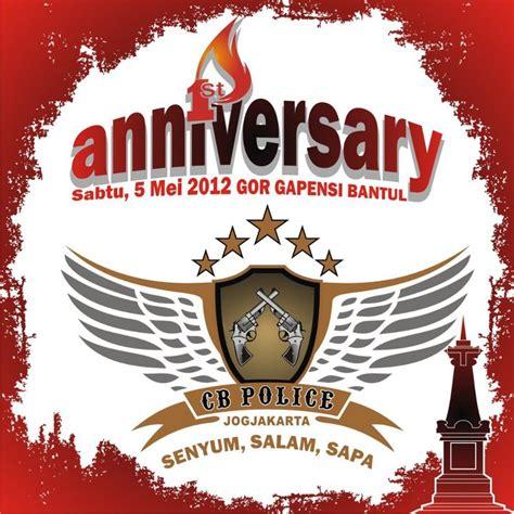 Plakat Club Motor by Anniversary Club Cb Roiscbi Laman 2