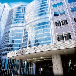 Mayo Clinic Mayo Clinic Leads Social Conversations About Healthcare