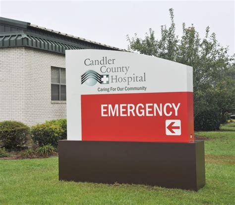 new signs for hospital news metteradvertiser