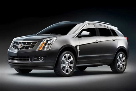 Cadillac Xrx by 2015 Cadillac Srx Information And Photos Zombiedrive