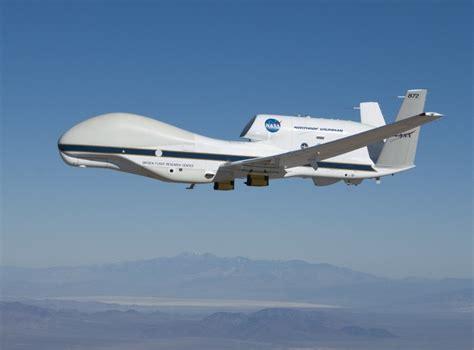 Drone Global Hawk nasa global hawk drone arrives in guam for attrex softpedia