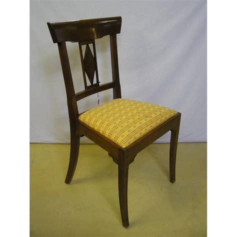 chaise directoire chaise marigny style directoire sur moinat sa antiquit 233 s