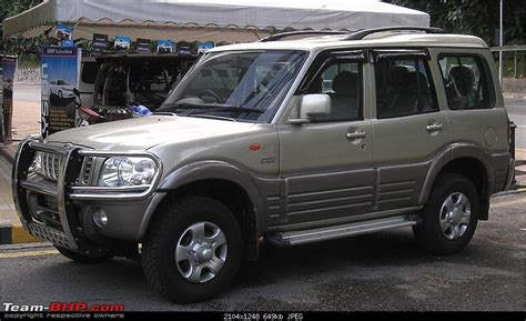 mahindra new uing cars 2014 mahindra scorpio facelift w105 edit now launched