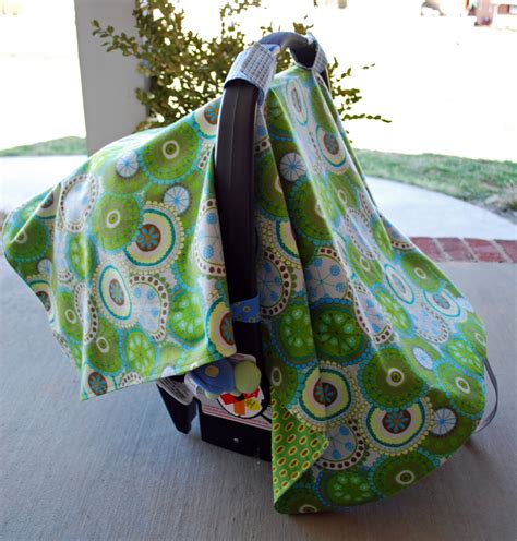 infant car seat slipcover infant car seat cover tutorial ginabeanquilts