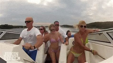 party boat gif httpswwwyoutubecomwatchveyx1rie3saq gifs find share on