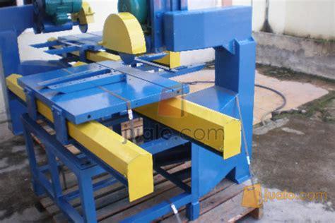 Mesin Gergaji Potong Duduk Mesin Potong Keramik Duduk Mc Cikupa Jualo