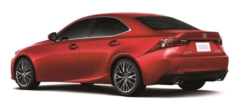 lexus malaysia lexus malaysia launches is 200t from rm298k image 388550