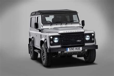 land rover defender coming by 2015 land rover defender coming 2018 in five styles