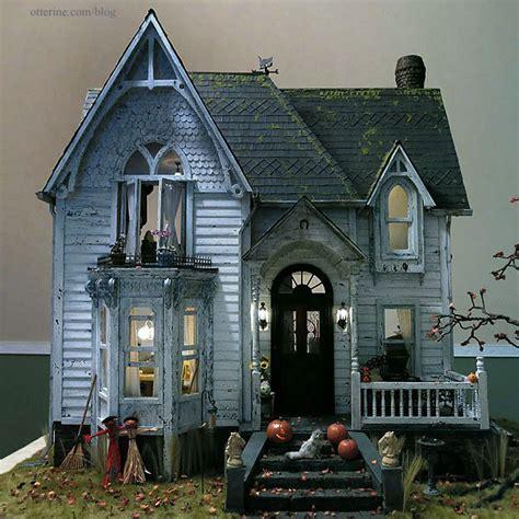 haunted doll house haunted dollhouse miniatures www imgkid com the image