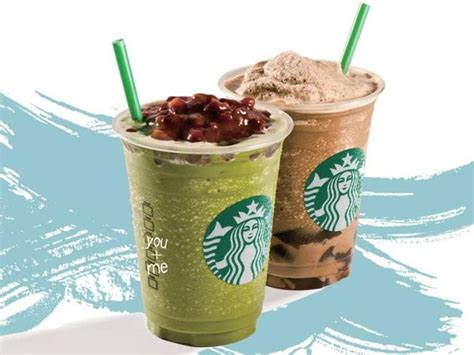 Latte Jelly Drink 11 awesome starbucks menu items you can t get in america business insider