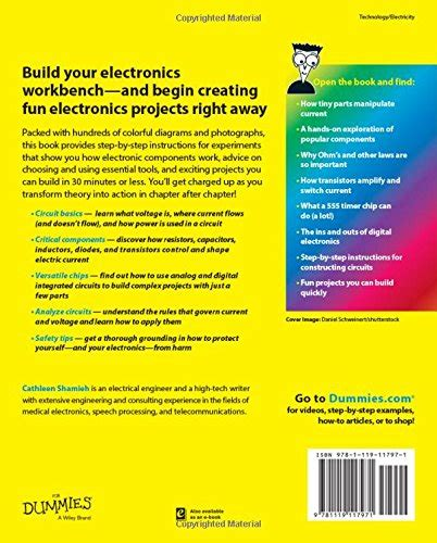 integrated circuits for dummies electronics for dummies circuit components semiconductors integrated circuits chips op s