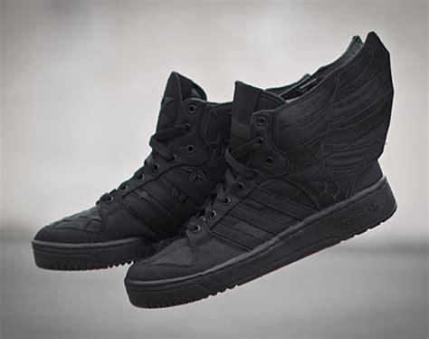 Setelan Adidas Flag Black a ap rocky x adidas originals wings 2 0 quot black flag quot release reminder freshness mag