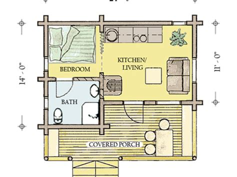 Weekend Cabin Plans by Weekend Cabin Plans Cabin Floor Plans Cabin Floor