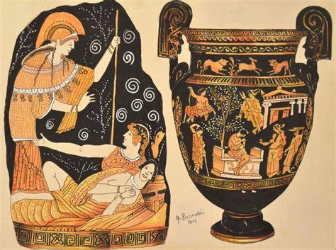 arte greca vasi vasi greci bernardi opera celeste network