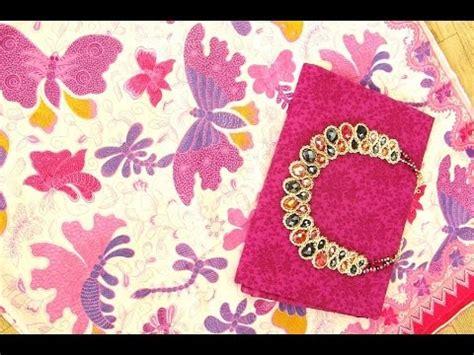 Parang Kupu Sogan batik motif kupu kupu sridevi tulis cap printing murah