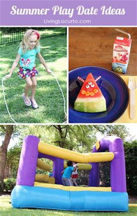 7 Great Outdoor Date Ideas For The Summer by 1000 Images About Play Date Ideas On Snacks