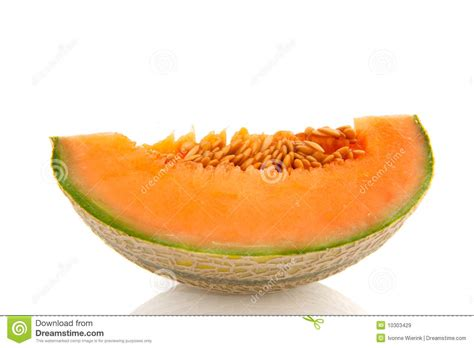Melon Sweet sweet melon stock photo cartoondealer 67954746