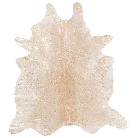 metallic cowhide rug raja global bazaar gold metallic cowhide rug kathy kuo home