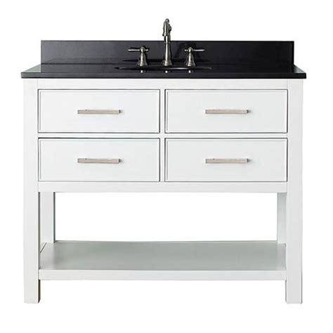 42 inch bathroom vanity combo 5 22 inch bathroom vanity