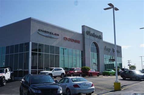 Glenbrook Dodge Chrysler Jeep by Glenbrook Dodge Chrysler Jeep Autohaus 100 W Coliseum