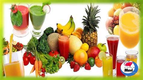 imagenes de bebidas naturales jugos naturales y curativos para prevenir las arrugas