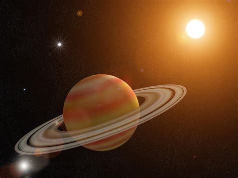 is saturn a planet 23 extremely gripping facts about planet saturn