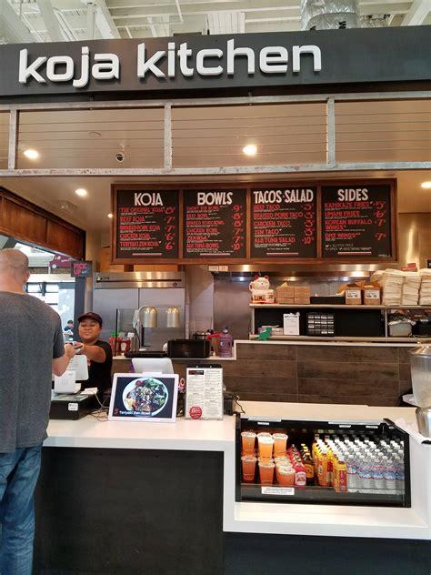 Koja Kitchen Emeryville by Bay Area Bites Guide To The Emeryville Market Bay