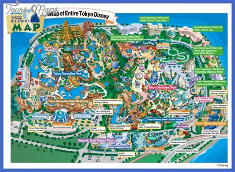 tokyo map tourist attractions tokyo map tourist attractions toursmaps