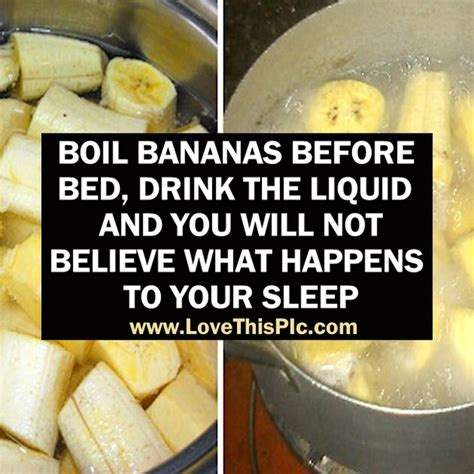 banana before bed banana before bed she boils bananas before bed and