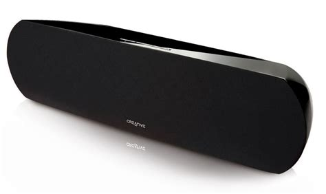 amazoncom creative  bluetooth speaker home audio